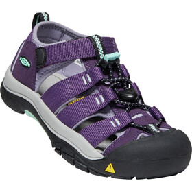 Keen Newport H2 Chaussures Adolescents, purple pennant/lavender gray